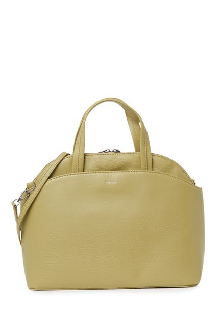 Image of Matt & Nat Dwell Ville Satchel Bag