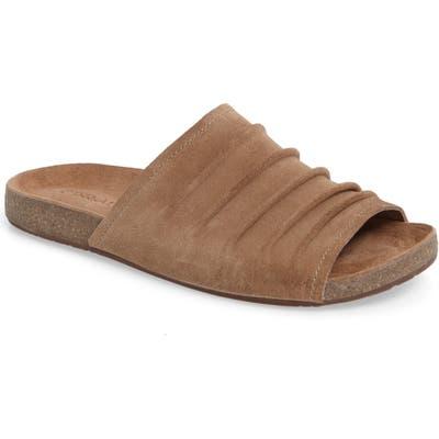 Chocolat Blu Slide Sandal