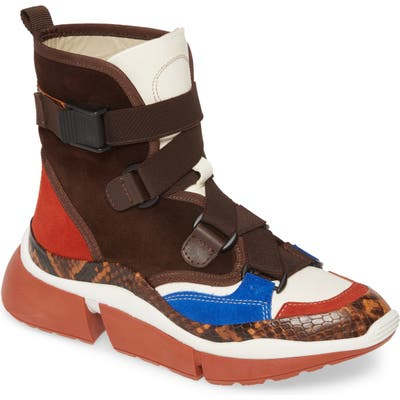 Sheridan Mia Master Boot - Brown