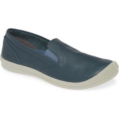 Keen Lorelai Slip-On Sneaker, Blue