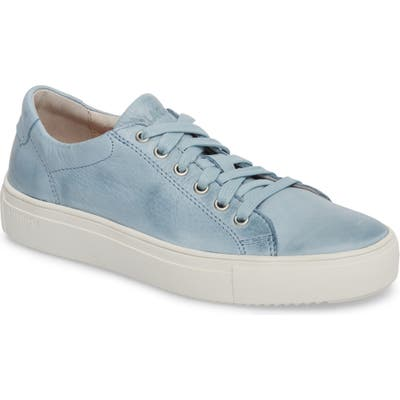 Blackstone Pl71 Low Top Sneaker Blue