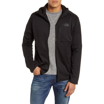 The North Face Canyonlands Hooded Jacket, Black