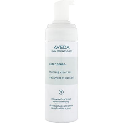 Aveda Outer Peace(TM) Foaming Cleanser