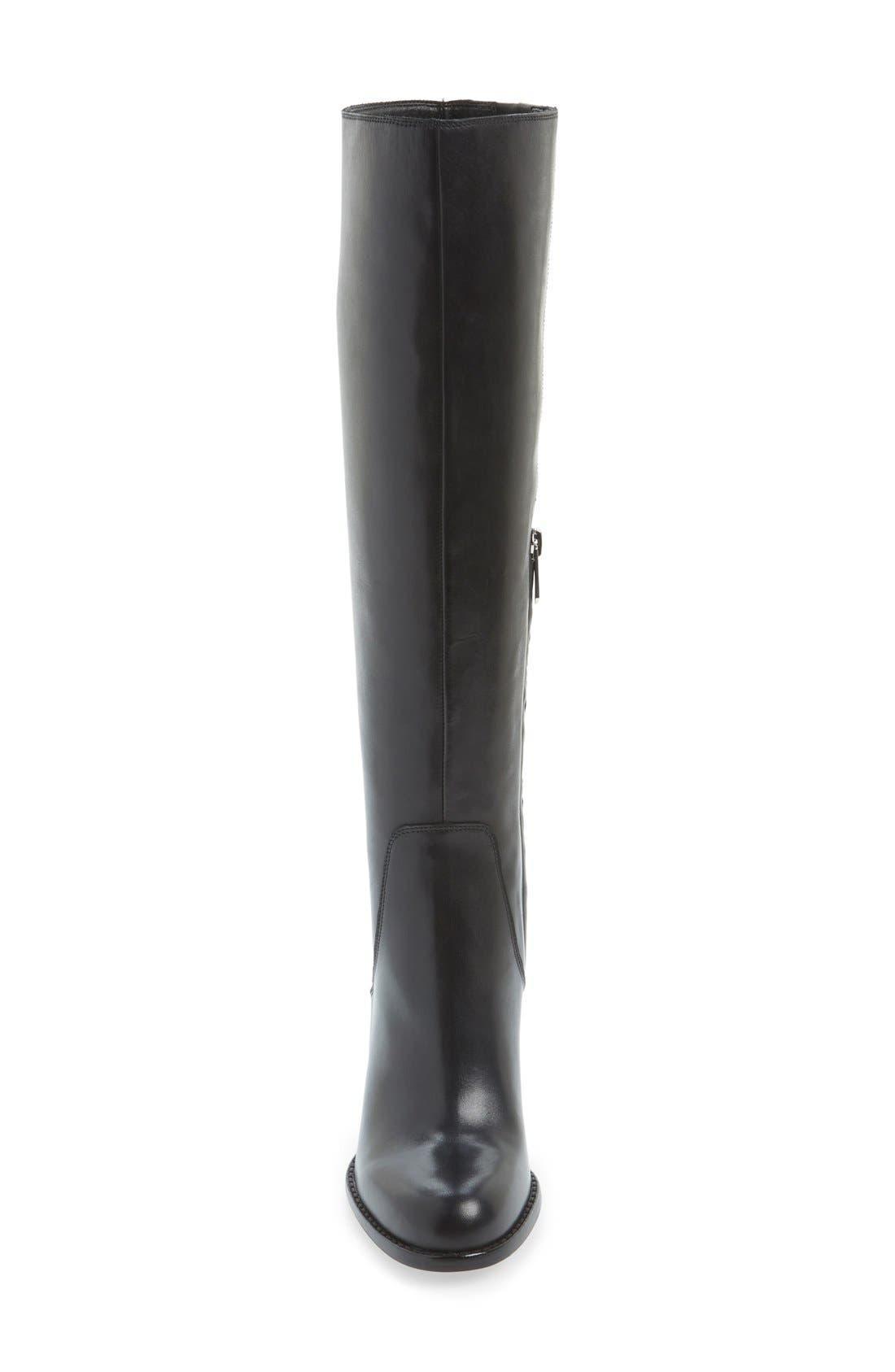 ,                             'Regina' Boot,                             Alternate thumbnail 12, color,                             002