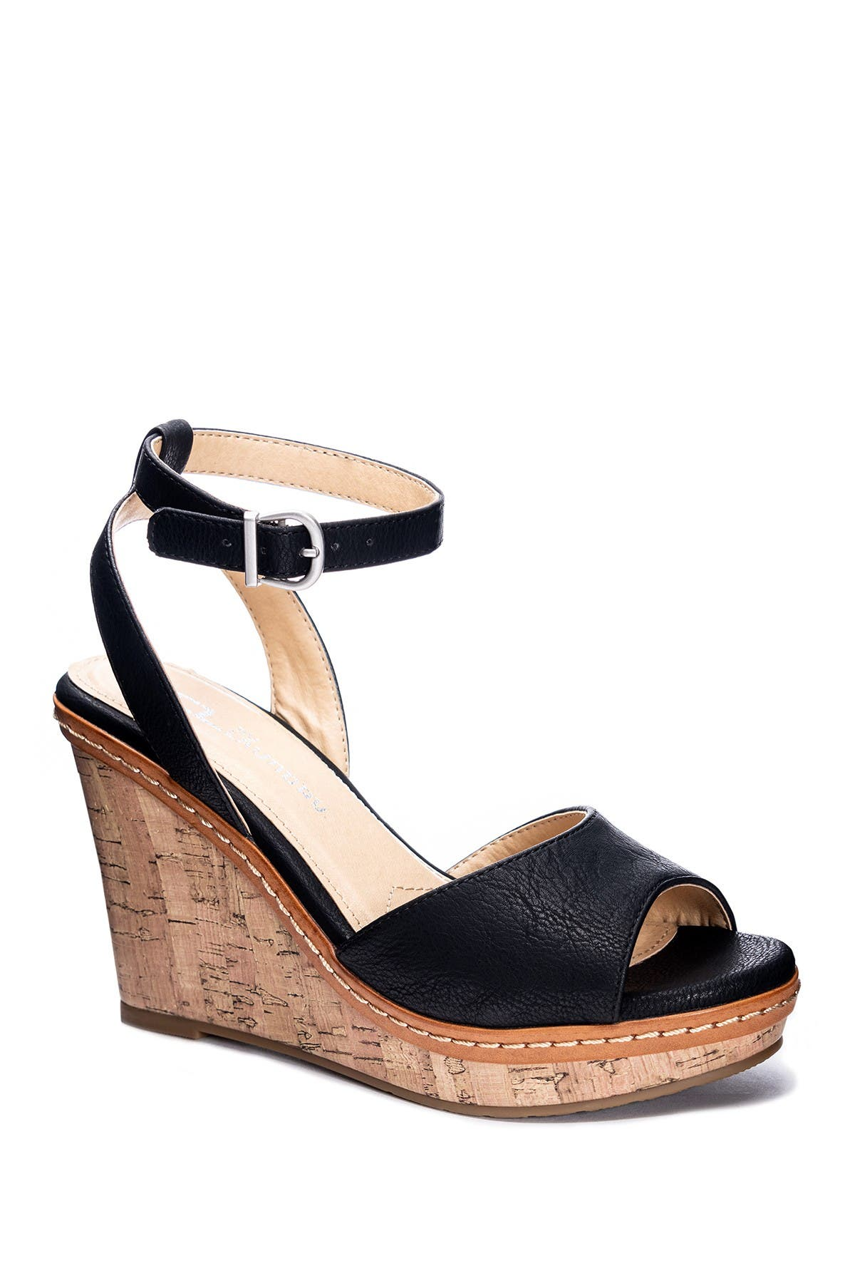 Image of CL by Laundry Booming Wedge Sandal