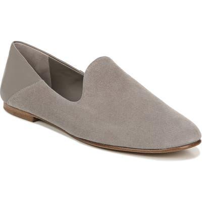Vince Marley Venetian Loafer, Grey