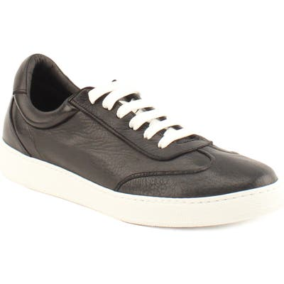 Gordon Rush Tristan Sneaker, Black