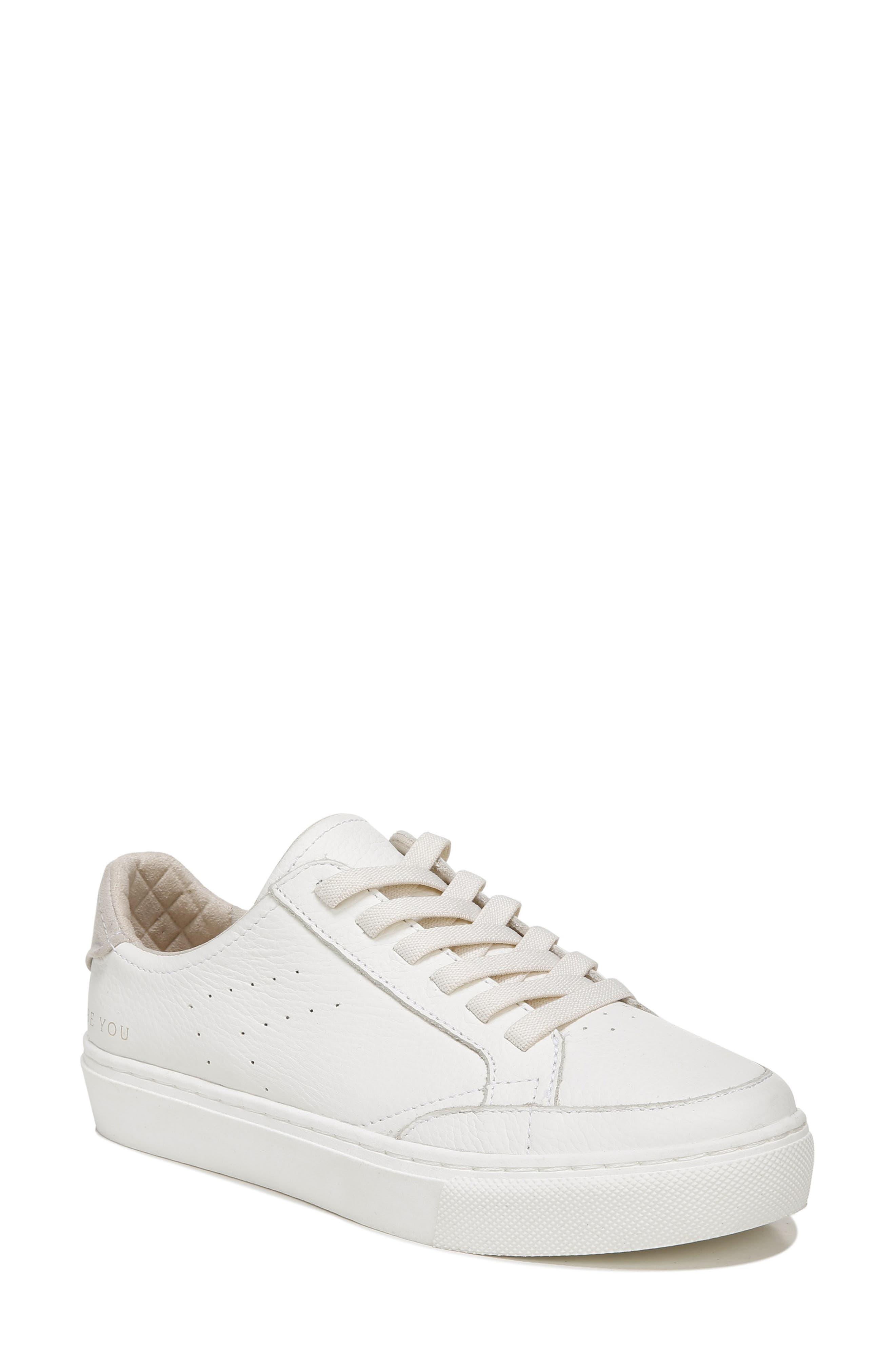 All In Go Platform Sneaker