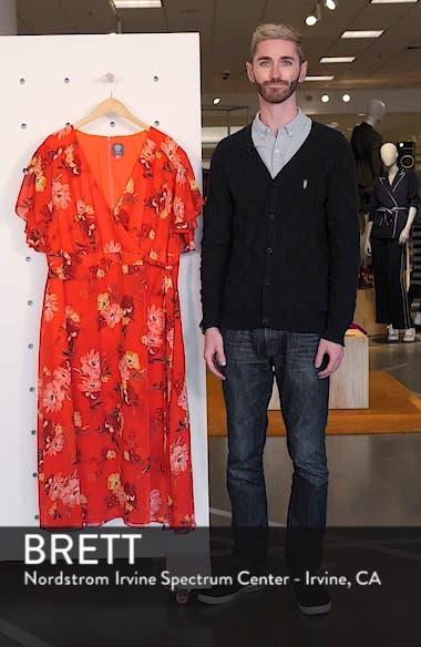 Smocking & Ruffles Chiffon Maxi Dress, sales video thumbnail