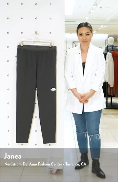 Active Trail Jogger Pants, sales video thumbnail
