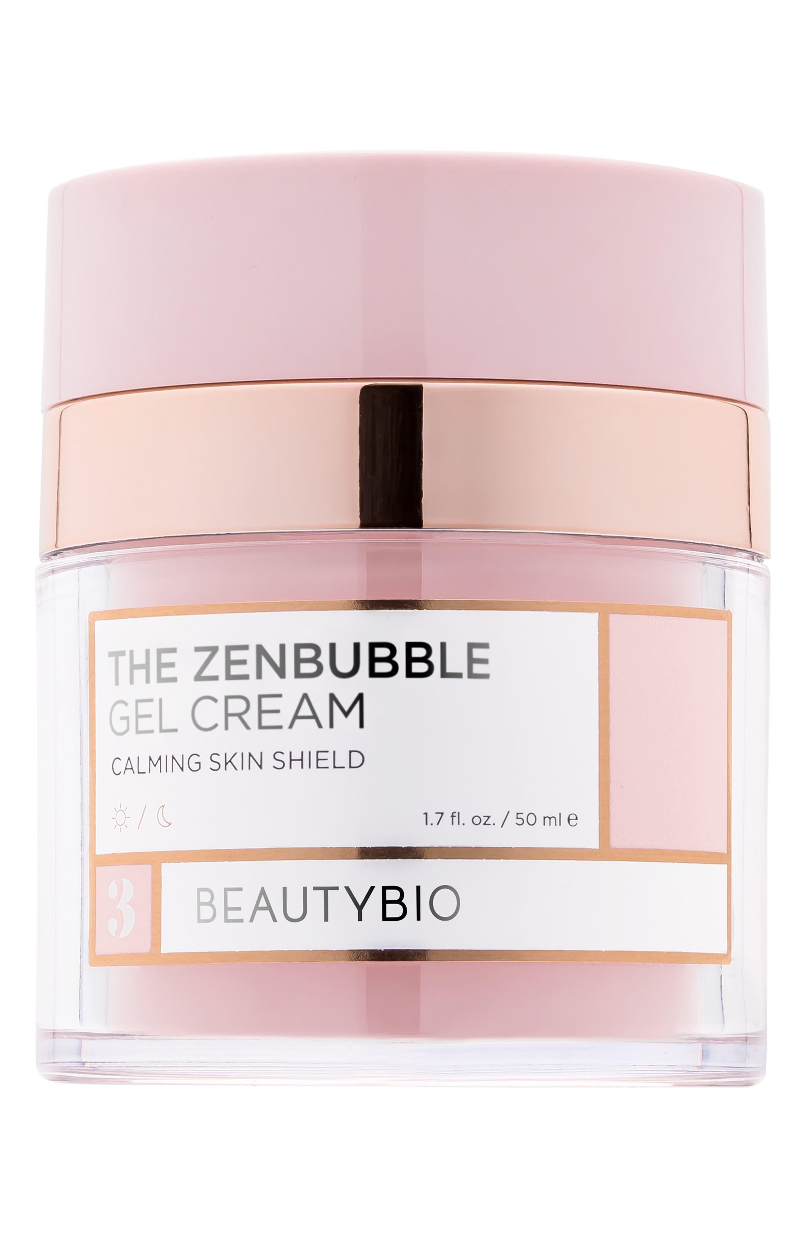 The Zenbubble Gel Cream