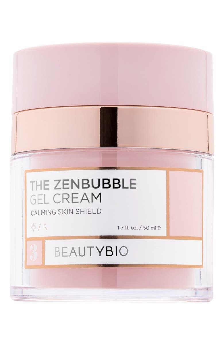 BEAUTYBIO The ZenBubble Gel Cream, Main, color, NO COLOR