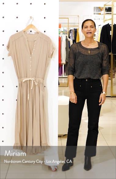 Ludrow Midi Dress, sales video thumbnail