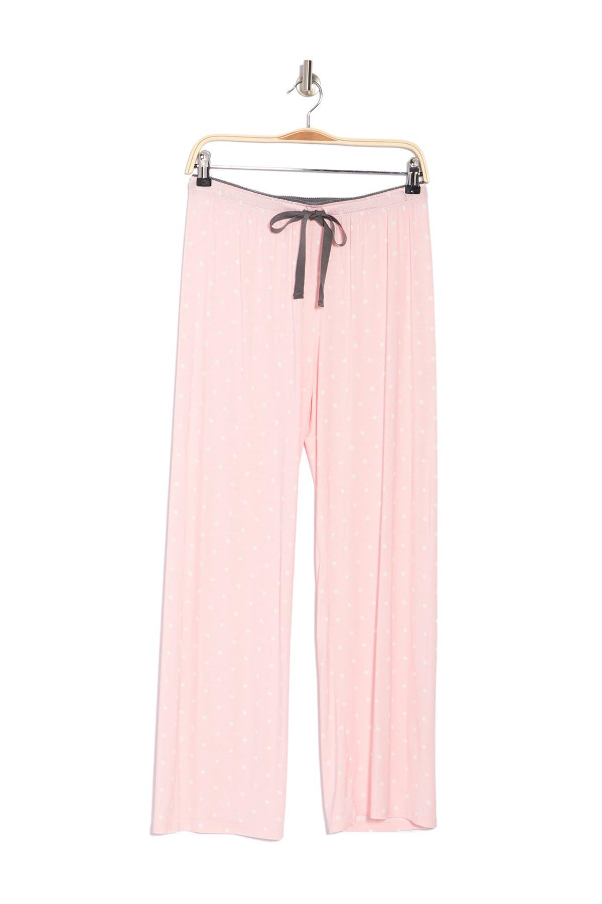 Image of PJ SALVAGE Printed Lounge Pants