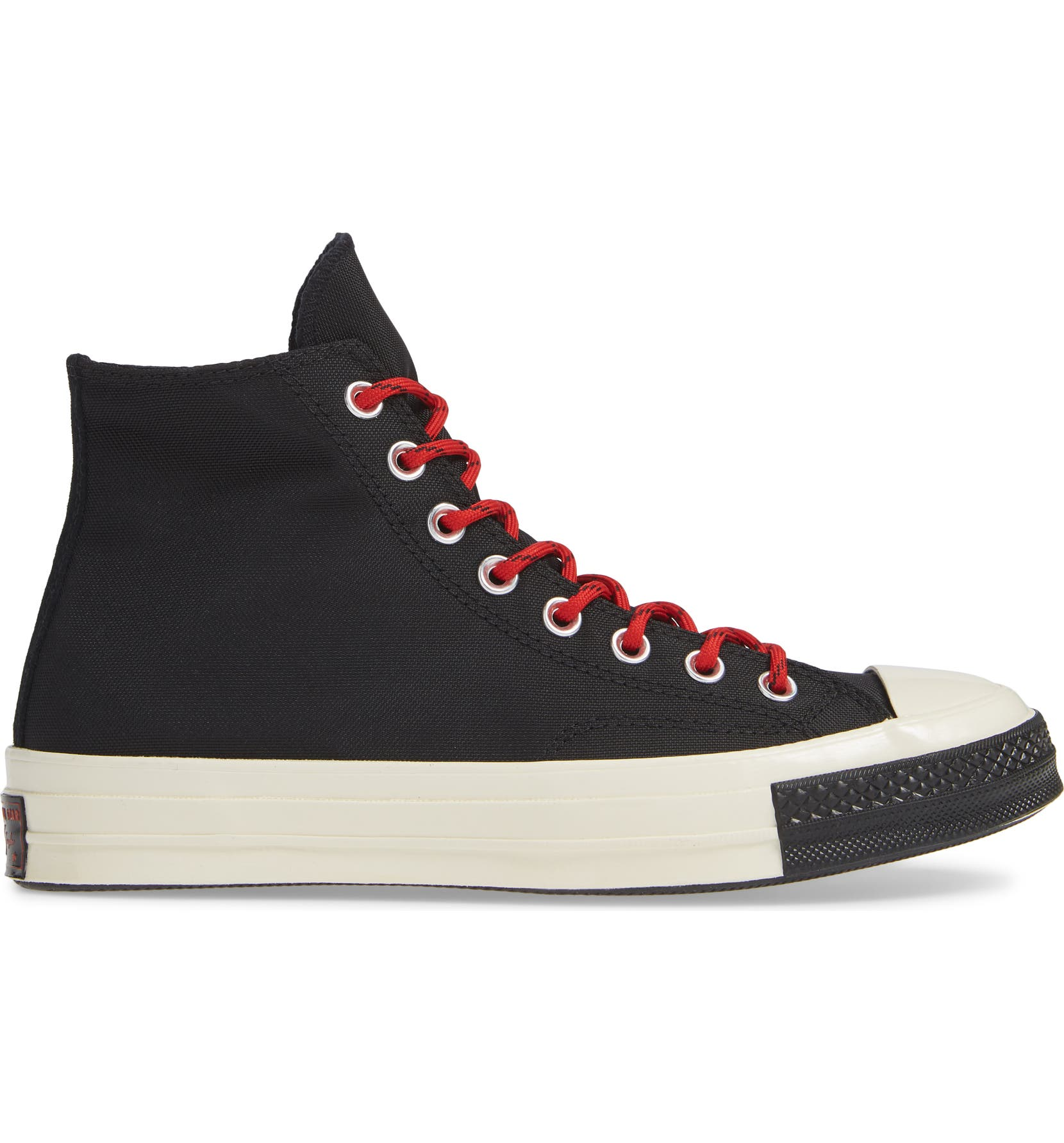 d2b0a24e75 Converse Chuck 70 Trek Tech High Top Sneaker (Men) | Nordstrom