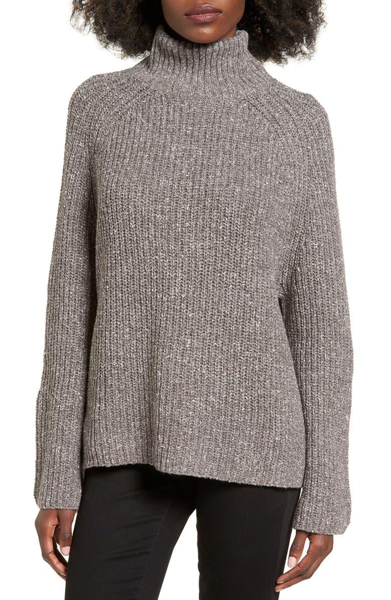 BP. Mock Neck Sweater, Main, color, 030