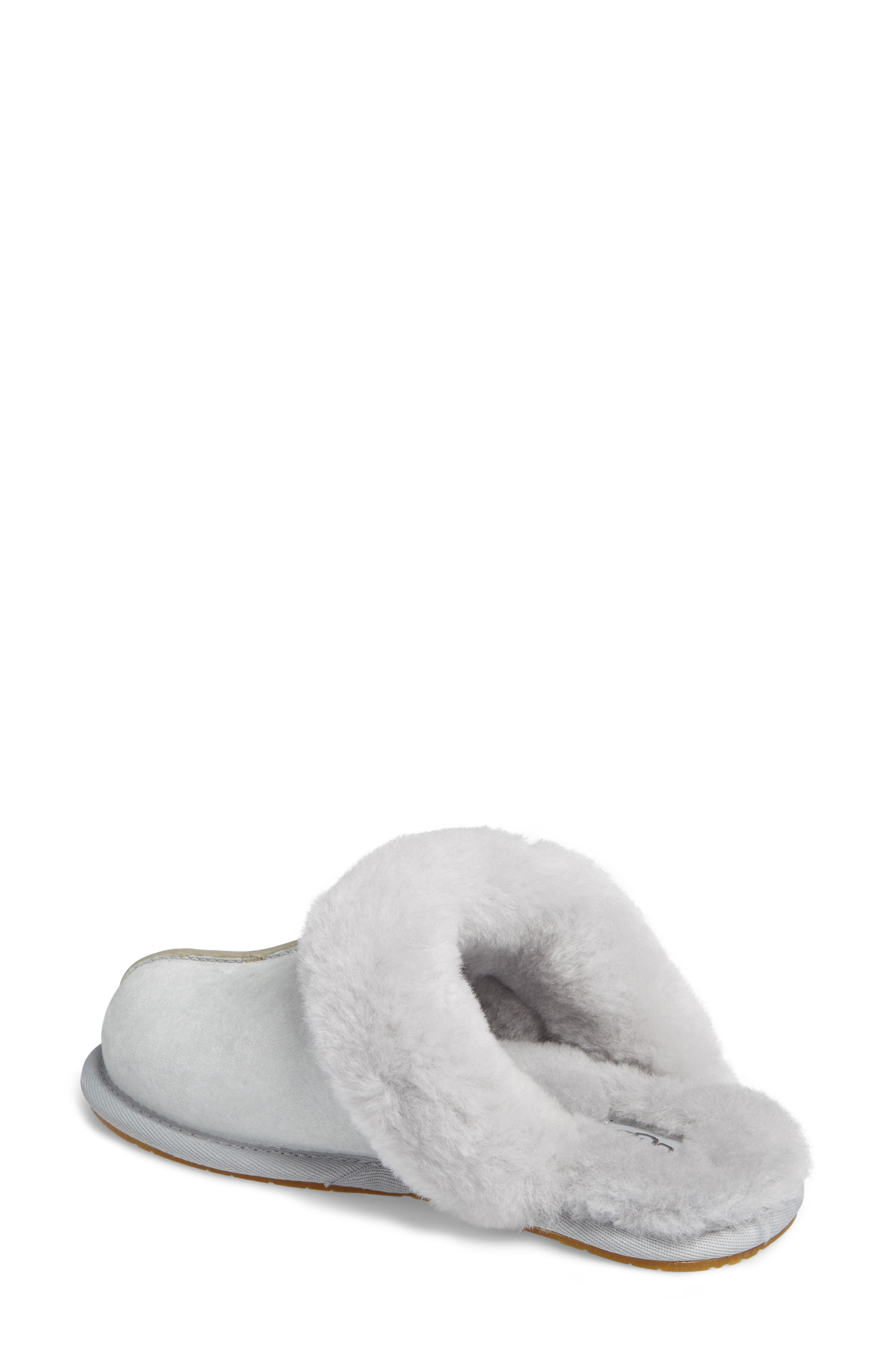 ,                             Scuffette II Water Resistant Slipper,                             Alternate thumbnail 38, color,                             450