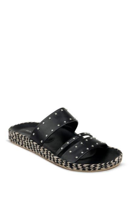 Image of Rampage Ada Stud Embellished Sandal