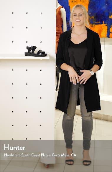 Mar Platform Sandal, sales video thumbnail