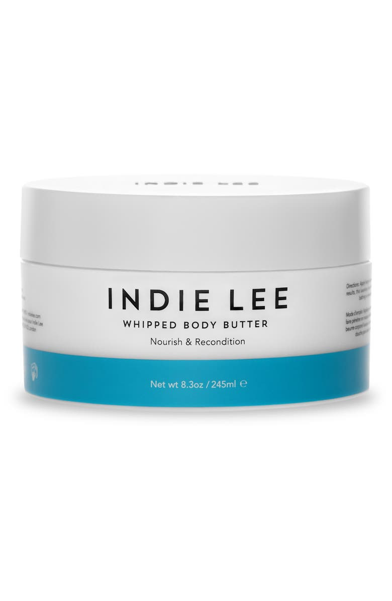 INDIE LEE Whipped Body Butter, Main, color, NO COLOR