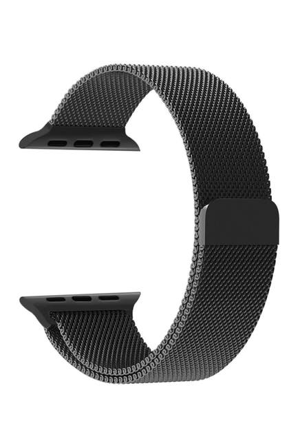 Image of POSH TECH Stainless Steel Replacement Band for Apple Watch