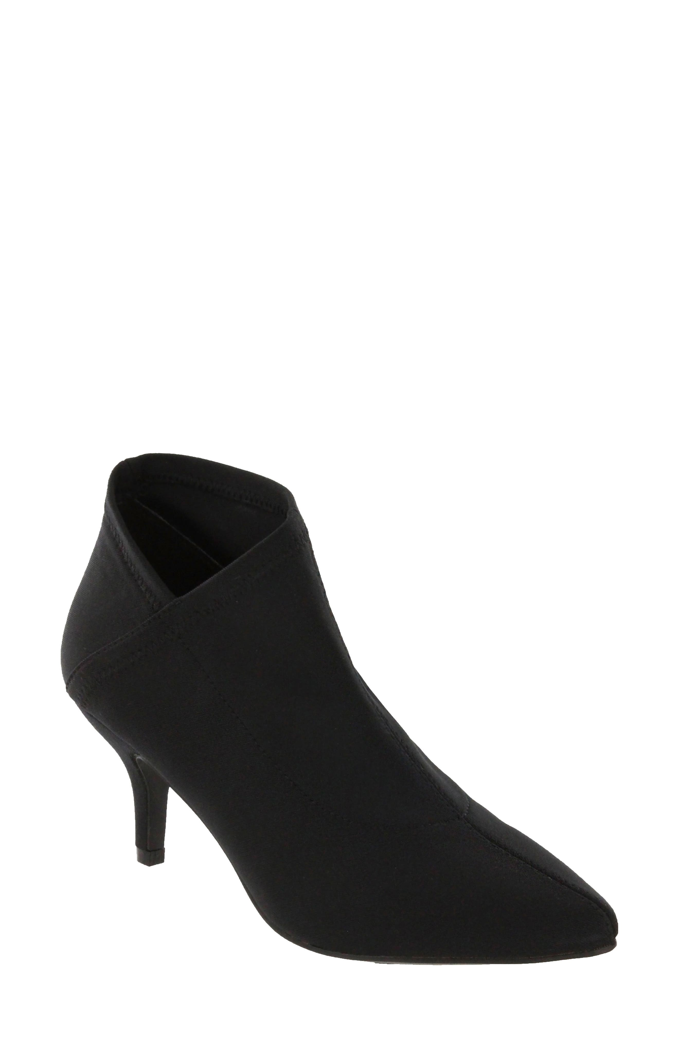 Image of MIA Charleese Stretch Ankle Boot