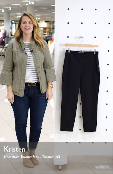 The Side Zip Work Pants, sales video thumbnail
