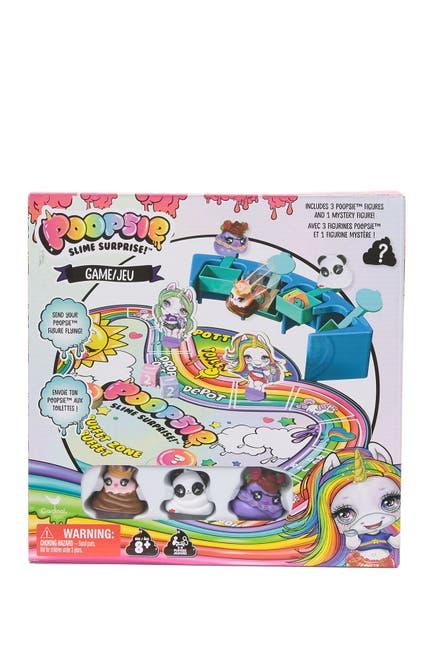 Image of Spin Master Poopsie Slime Surprise Game