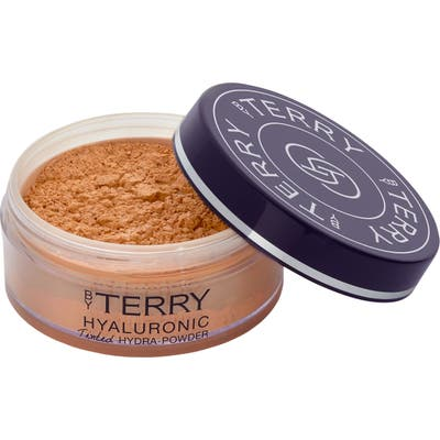By Terry Hyaluronic Tinted Hydra-Powder Loose Setting Powder - N400. Medium