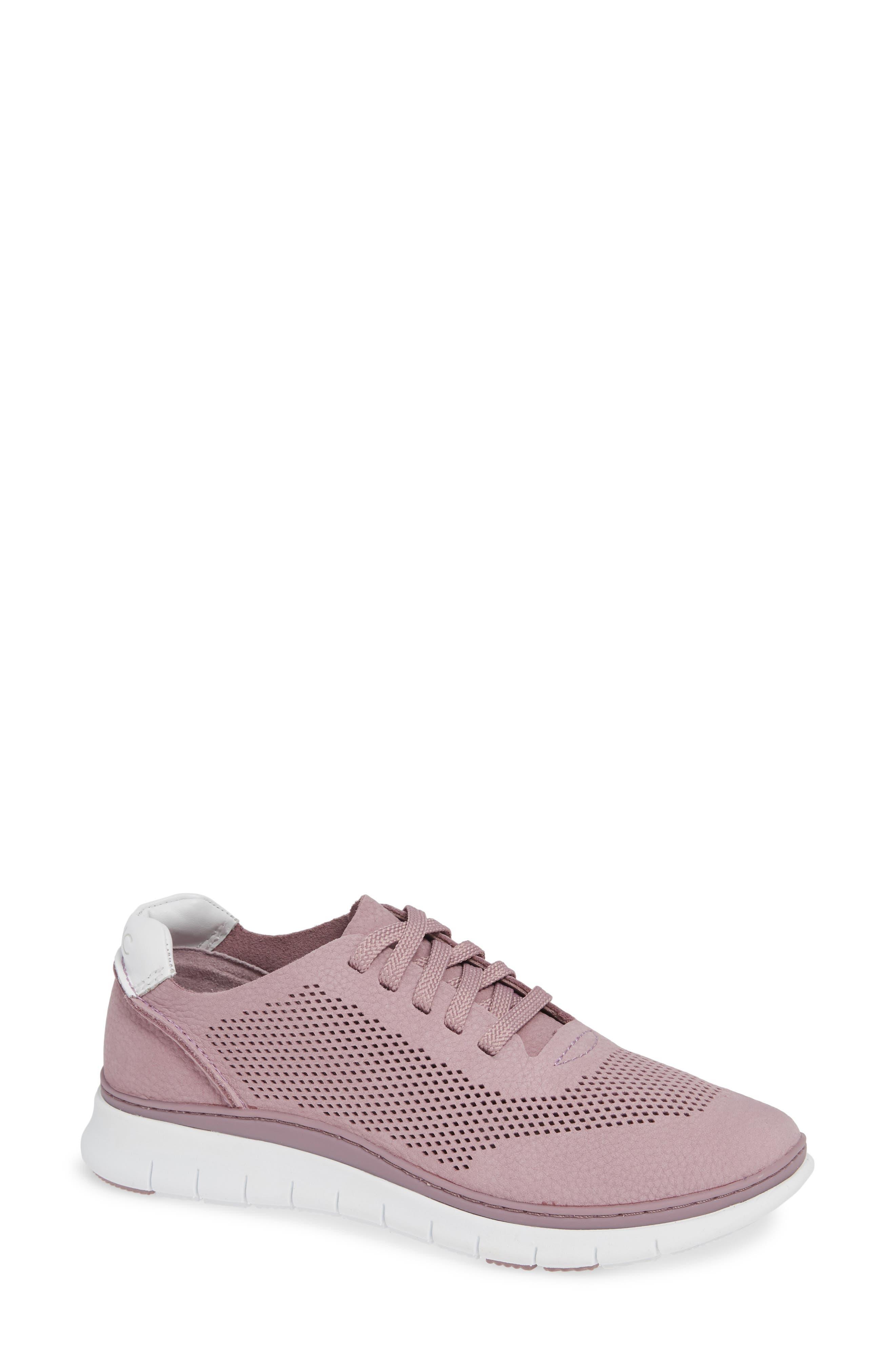 Vionic Joey Sneaker, Purple