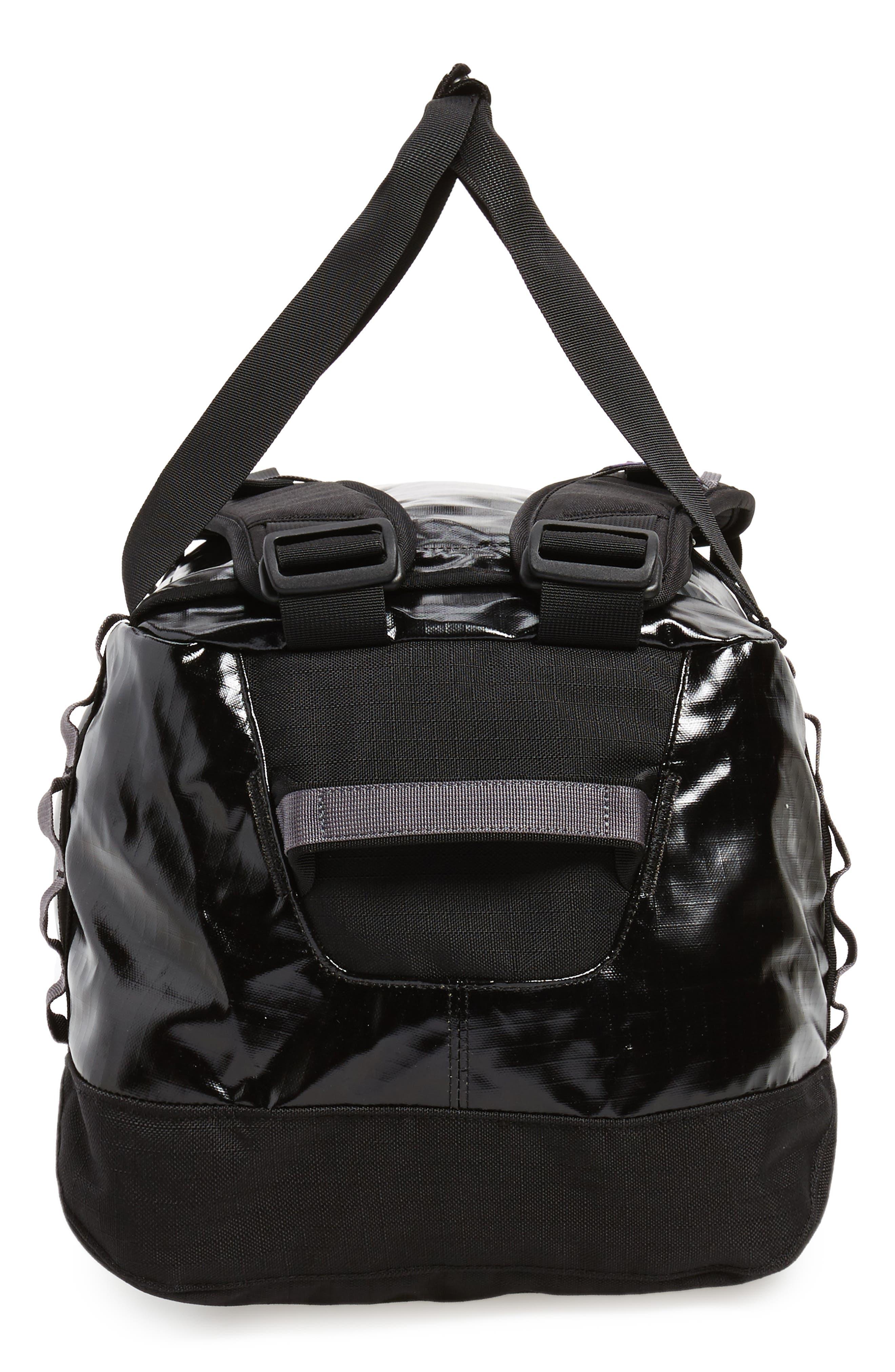 ,                             Black Hole Water Repellent 45-Liter Duffle Bag,                             Alternate thumbnail 31, color,                             001