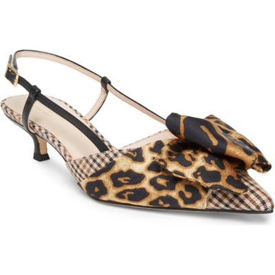 Kate Spade New York Daxton Slingback Pump