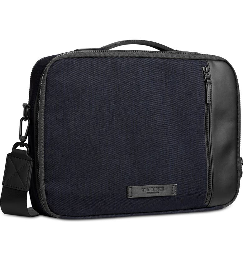 TIMBUK2 Switch Laptop Bag, Main, color, NIGHT SHADOW