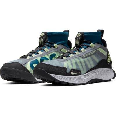 Nike Acg Zoom Terra Zaherra Water Repellent Trail Sneaker / 10 Men