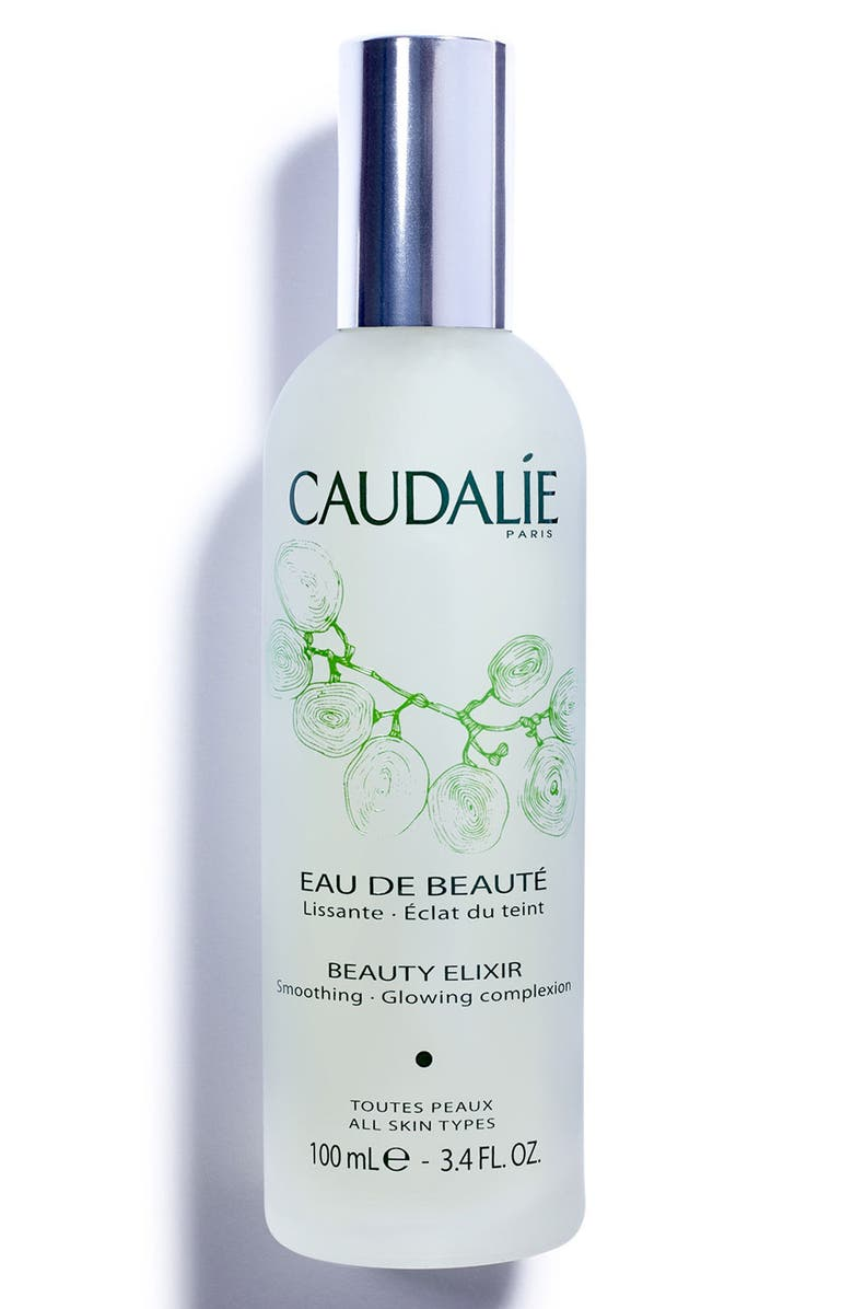 CAUDALÍE Beauty Elixir, Main, color, NO COLOR