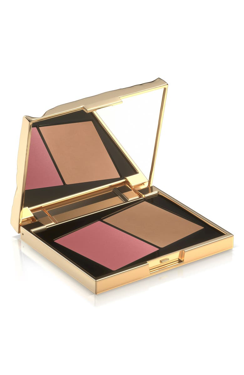 SMITH & CULT Book of Sun Blush & Bronzer Duo, Main, color, CHAPTER 2