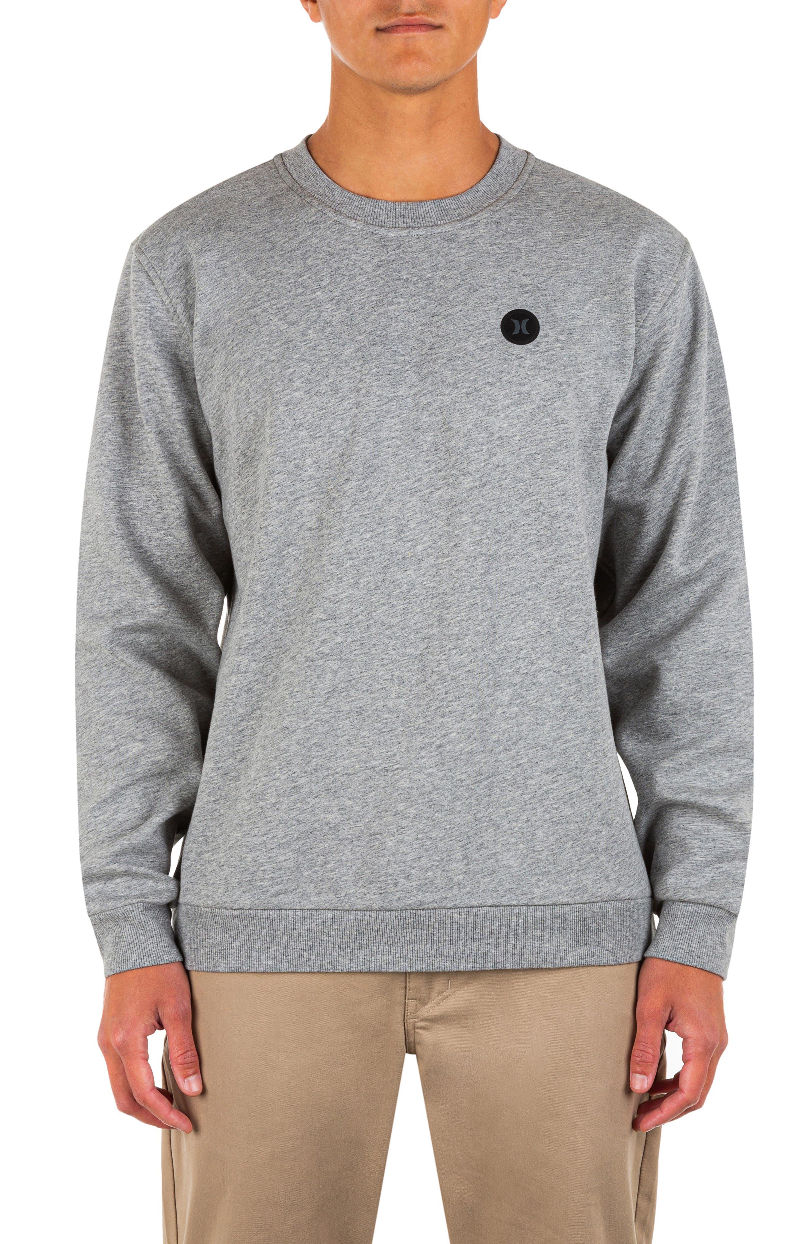 Cape Town Heat Crewneck Sweatshirt