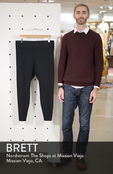 Sportswear Leg-A-See Logo Leggings, sales video thumbnail