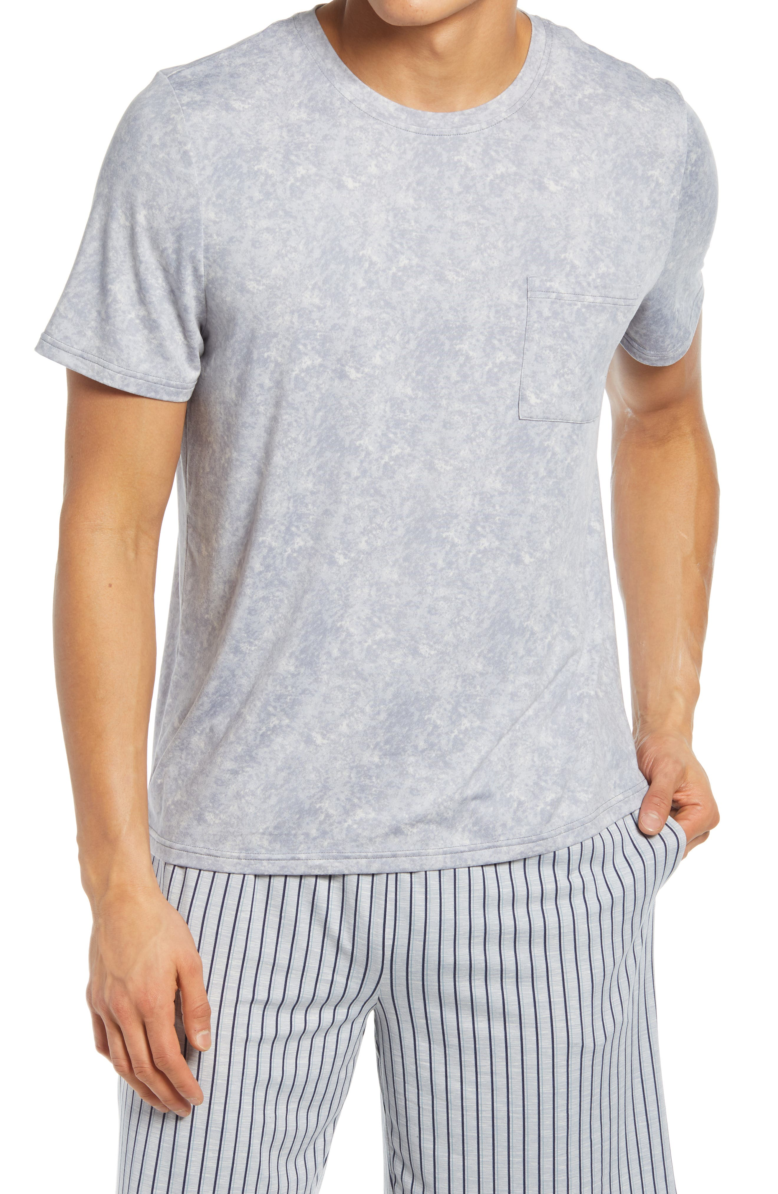 Stonewash Pocket T-Shirt