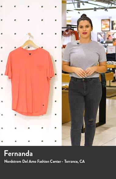 Premium Cotton T-Shirt, sales video thumbnail