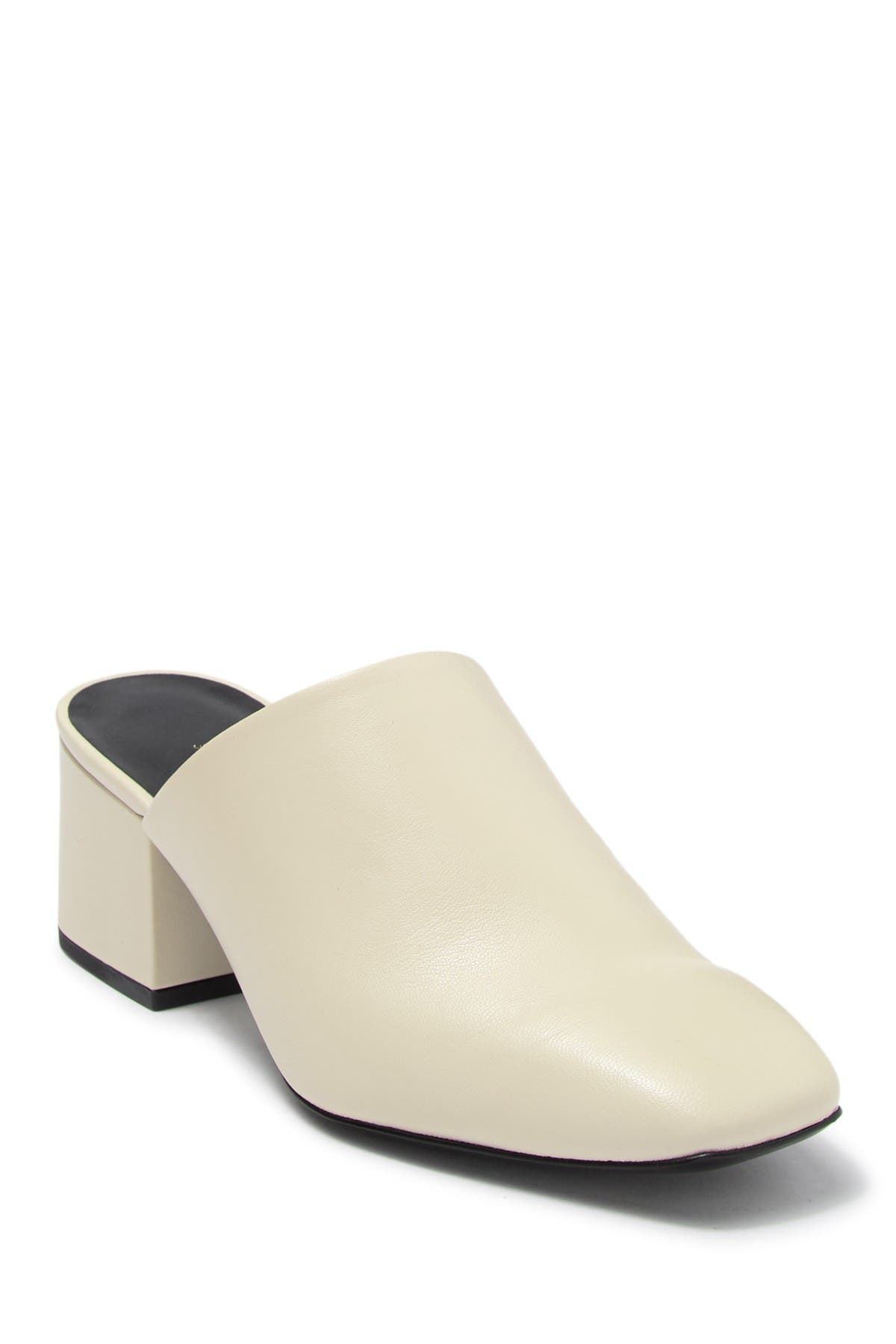 Image of 3.1 PHILLIP LIM Exclusive Leather Mule