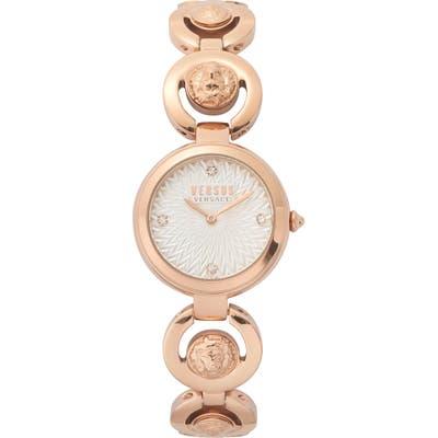 Versus Versace Peking Road Bracelet Watch, 2m