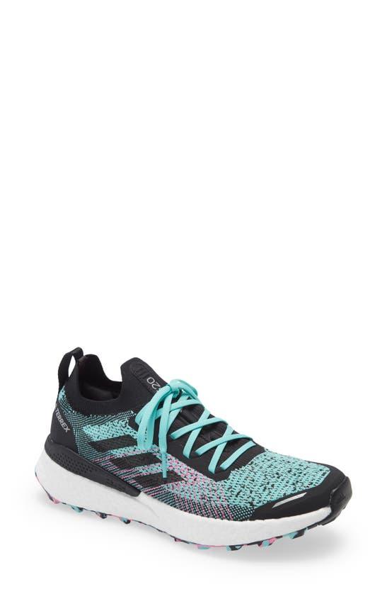 Adidas Originals TERREX TWO ULTRA PARLEY TRAIL RUNNING SHOE
