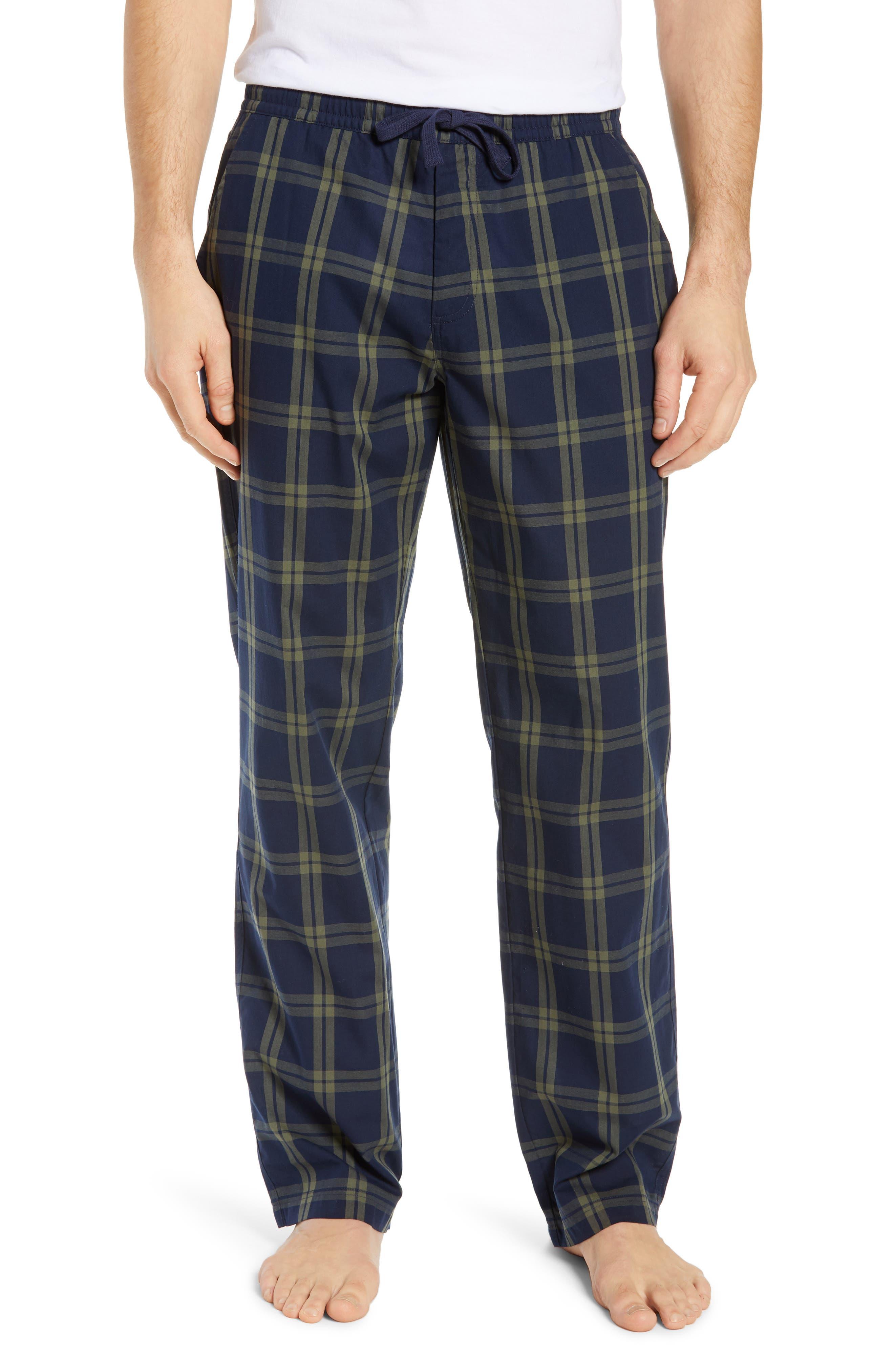 Ugg Flynn Pajama Pants, Blue