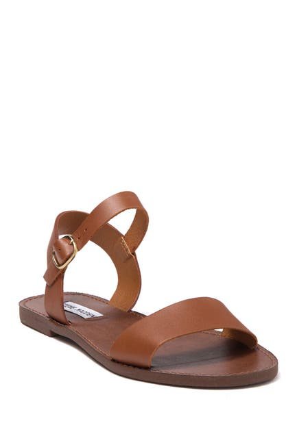 Image of Steve Madden Donddi Ankle Strap Sandal