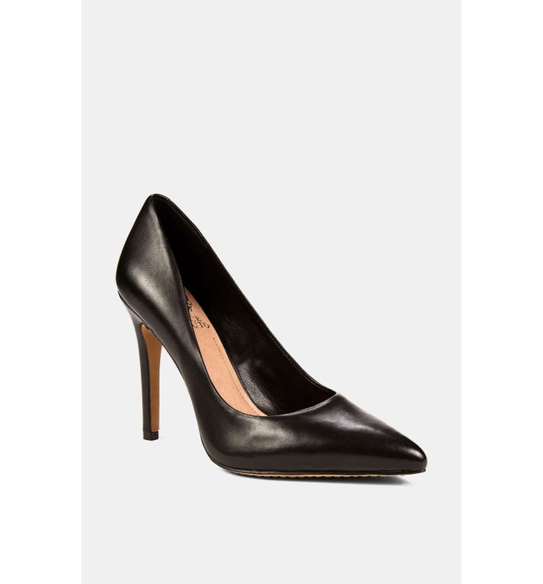 VINCE CAMUTO 'Kain' Pump, Main, color, 005