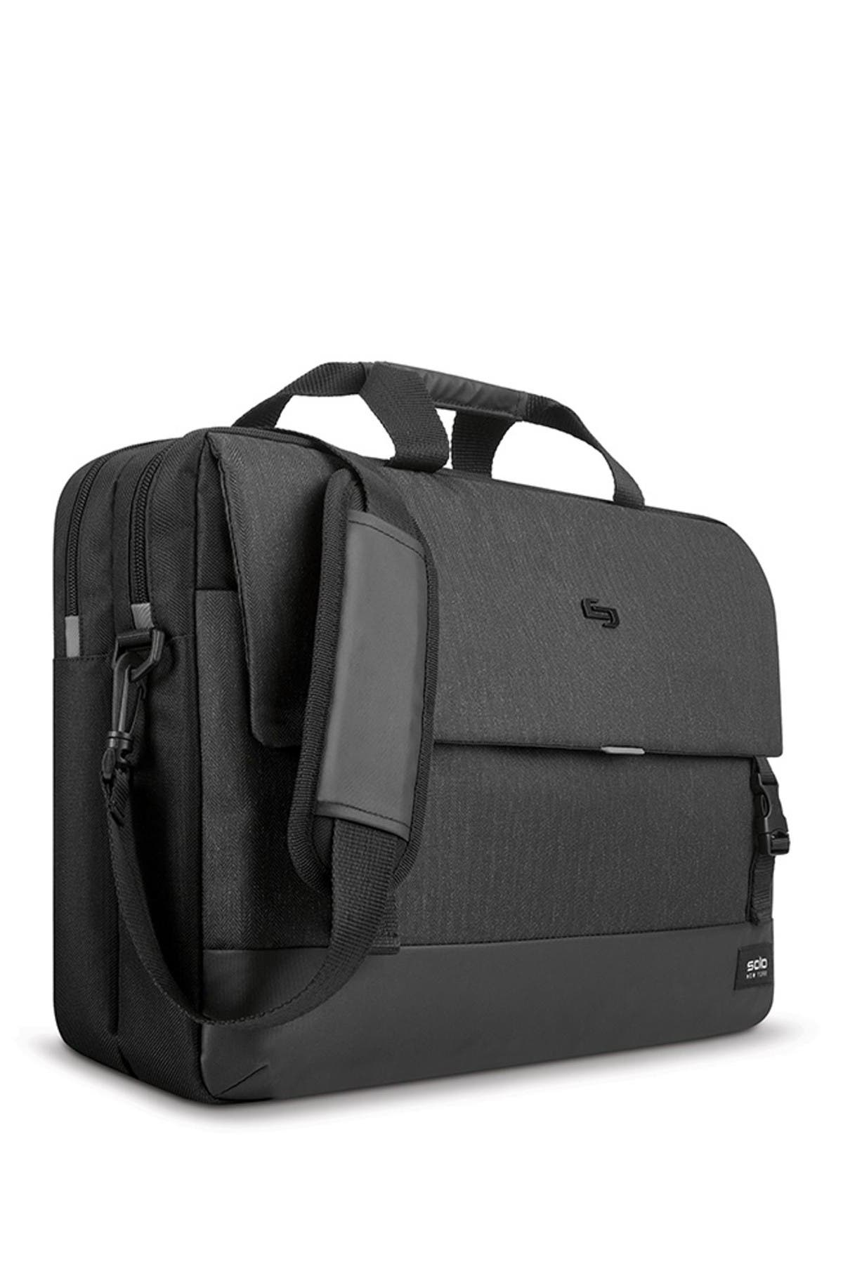 Image of SOLO NEW YORK Solo Notch Briefcase