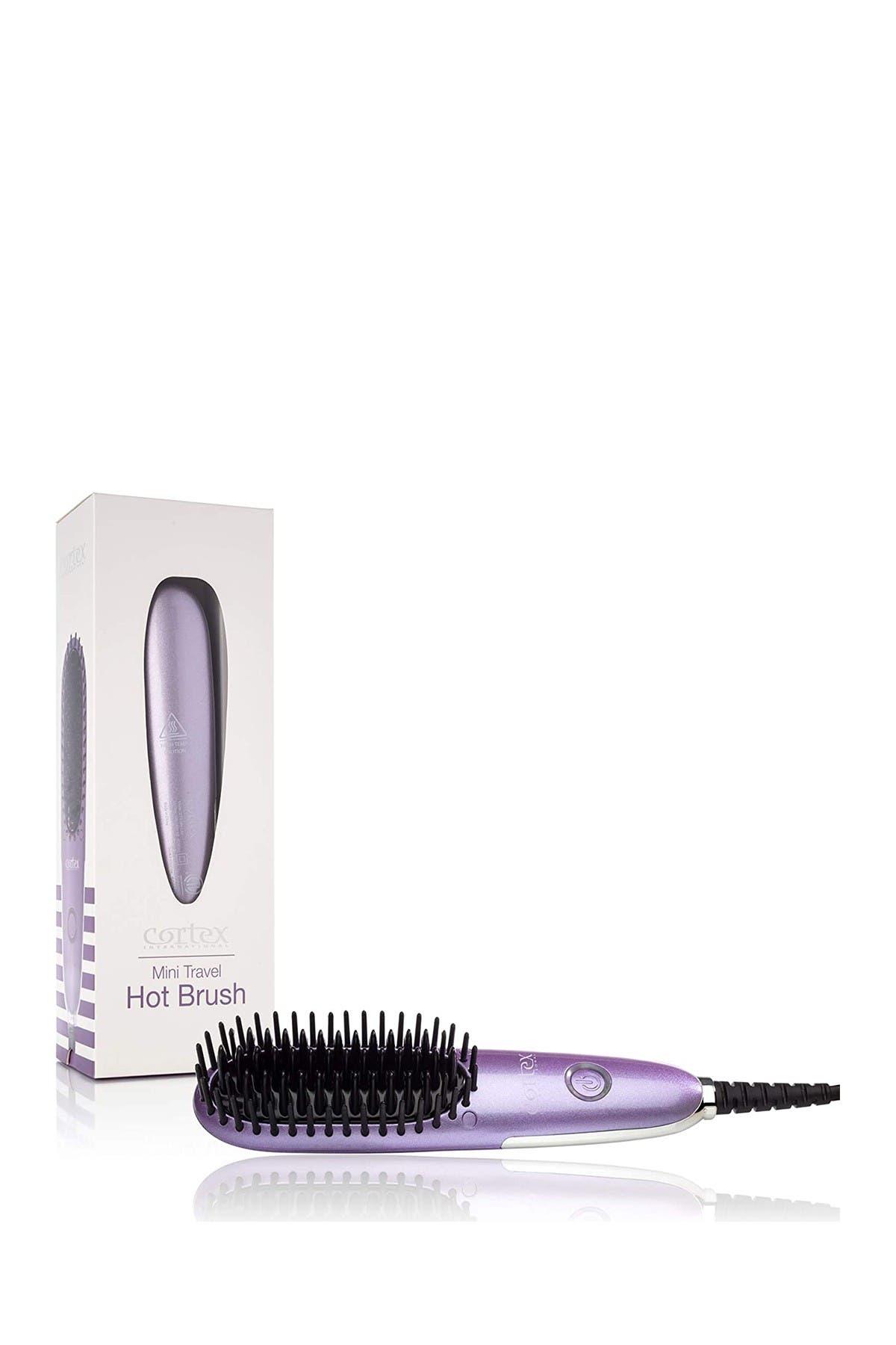 Image of Cortex USA Cortex International Mini Hot Air Brush - Lavender