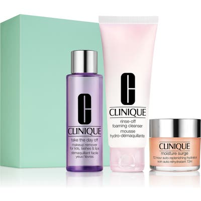 Clinique Deluxe Size Super Skin Care Set (Nordstrom Exclusive) ($138 Value)