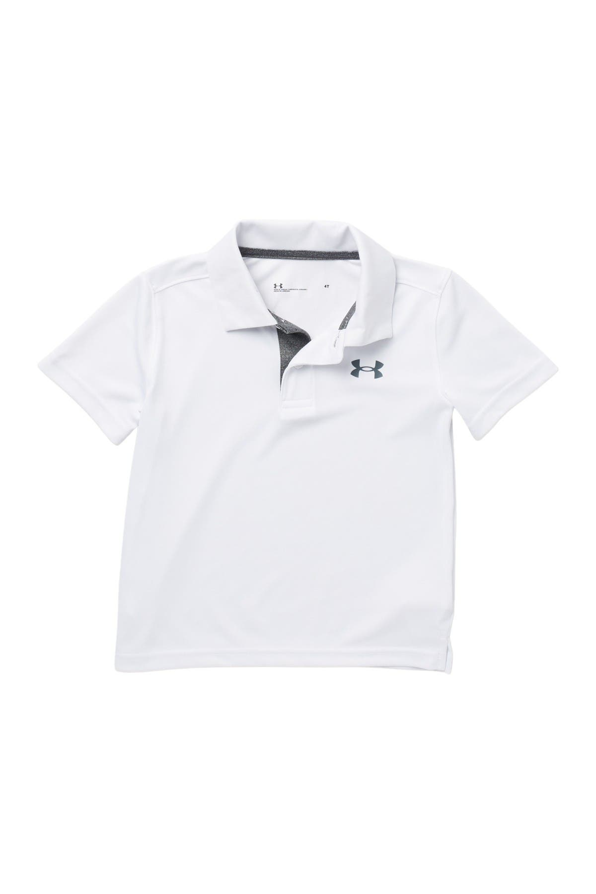 Image of Under Armour Match Play Polo